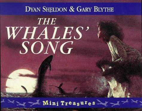 The Whales' Song N/A edition cover