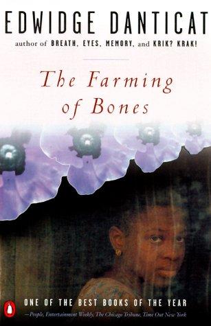 Farming of Bones  N/A edition cover