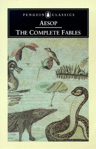 Complete Fables   1998 edition cover