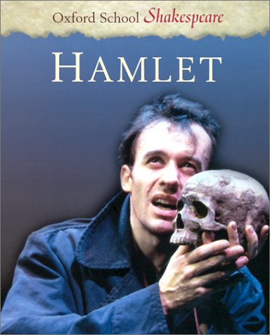 Hamlet  2nd 2002 (Revised) edition cover