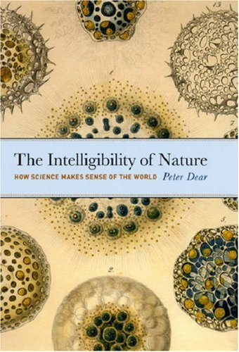 Intelligibility of Nature How Science Makes Sense of the World  2007 edition cover