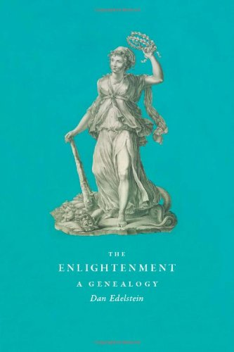 Enlightenment A Genealogy  2010 9780226184494 Front Cover