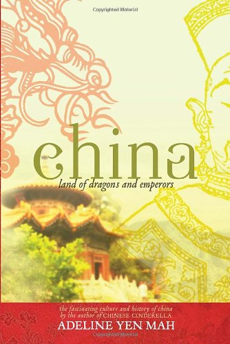 China: Land of Dragons and Emperors  N/A edition cover