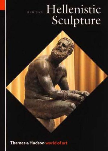 Hellenistic Sculpture   1991 edition cover