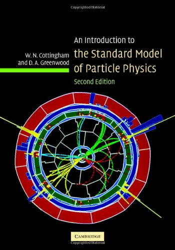 Introduction to the Standard Model of Particle Physics  2nd 2007 (Revised) 9780521852494 Front Cover
