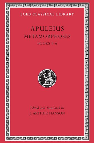 Metamorphoses   1990 (Revised) edition cover