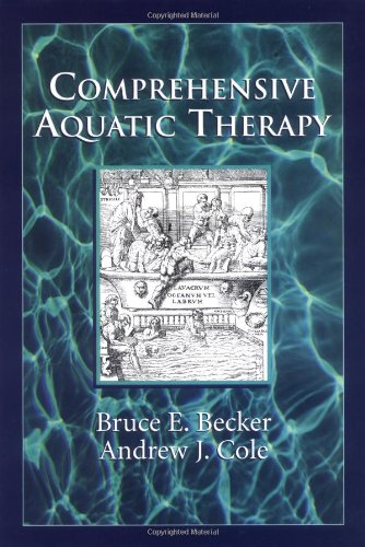Comprehensive Aquatic Therapy  3rd 1997 9780750696494 Front Cover