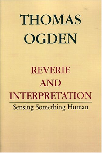 Reverie and Interpretation  N/A edition cover