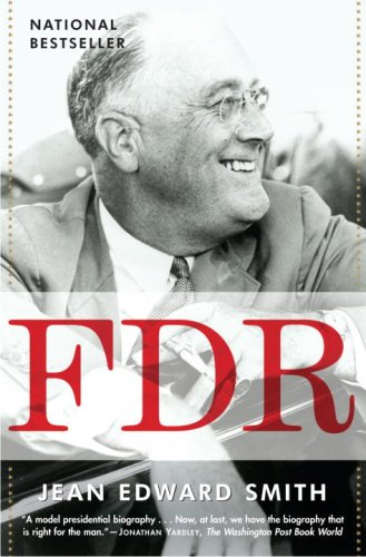 FDR  N/A edition cover