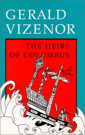 Heirs of Columbus   1991 edition cover
