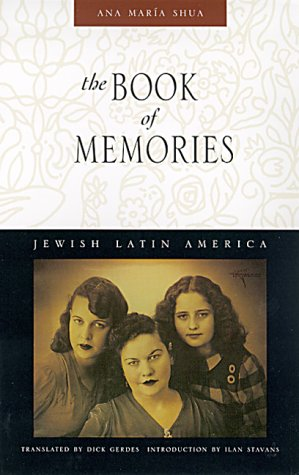 Book of Memories   1998 edition cover