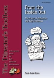 From the Inside Out The Power of Reflection and Self-Awareness N/A edition cover