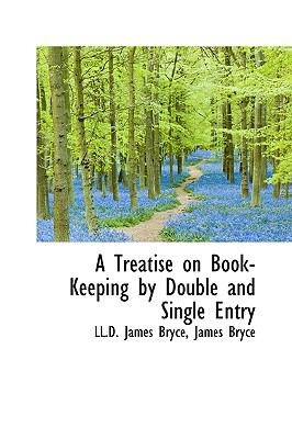 A Treatise on Book-keeping by Double and Single Entry:   2009 edition cover
