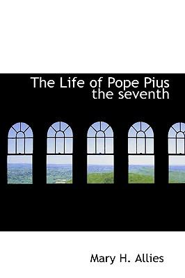 Life of Pope Pius The  N/A 9781113913494 Front Cover