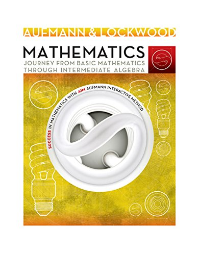 MATHEMATICS:JOURNEY...-ACCESS CARD      N/A 9781305578494 Front Cover