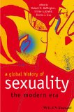 Global History of Sexuality - The Modern Era   2014 edition cover