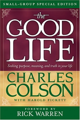 Good Life   2006 (Special) edition cover