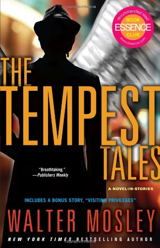 Tempest Tales   2009 edition cover