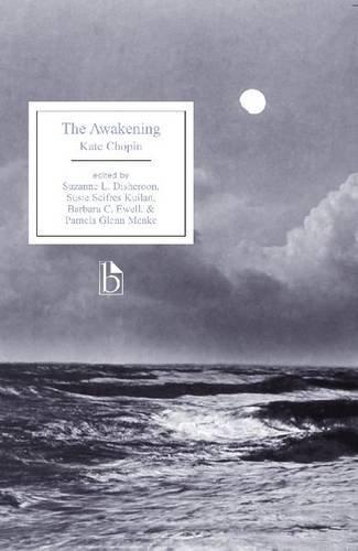 The Awakening:  2010 edition cover