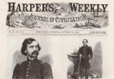 Harper's Weekly October 19 1861  N/A 9781557096494 Front Cover