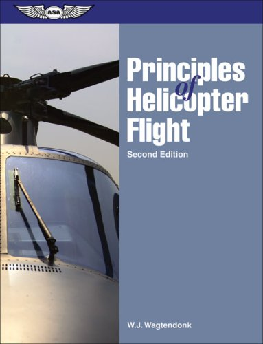 Principles of Helicopter Flight  2nd 2006 edition cover