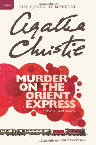 Murder on the Orient Express  N/A edition cover