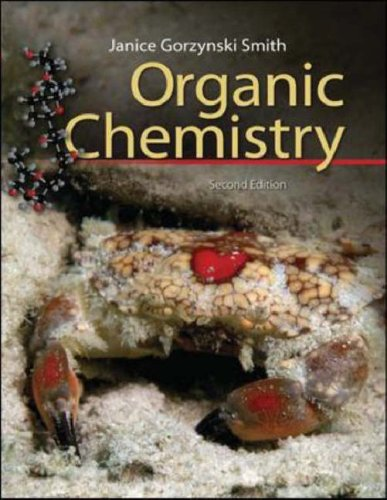 Organic Chemistry  2nd 2008 edition cover