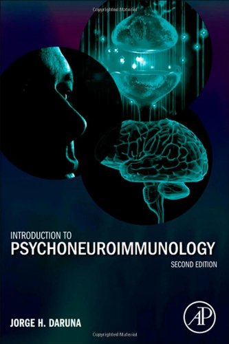 Introduction to Psychoneuroimmunology  2nd 2012 edition cover