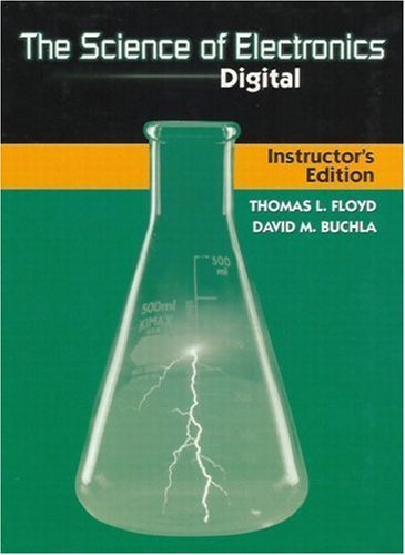 Science of Electronics - Digital   2005 edition cover