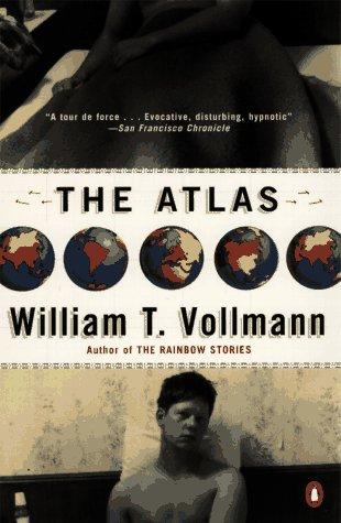 Atlas  N/A edition cover