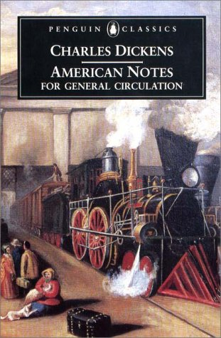 American Notes for General Circulation  2nd 2000 (Revised) edition cover