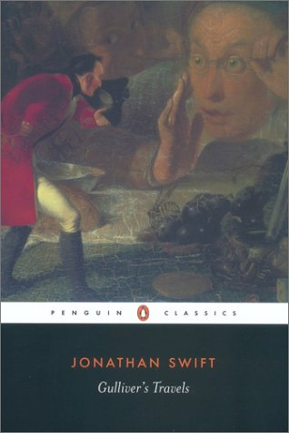 Gulliver's Travels   2003 (Revised) edition cover