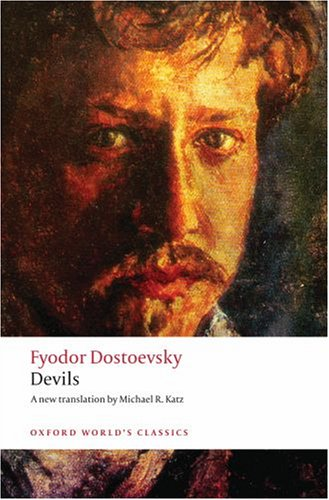 Devils   2008 edition cover