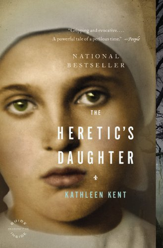 Heretic's Daughter  N/A edition cover