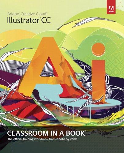 Adobe Illustrator CC   2013 edition cover