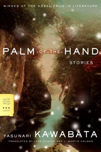 Palm-of-the-Hand Stories  N/A edition cover