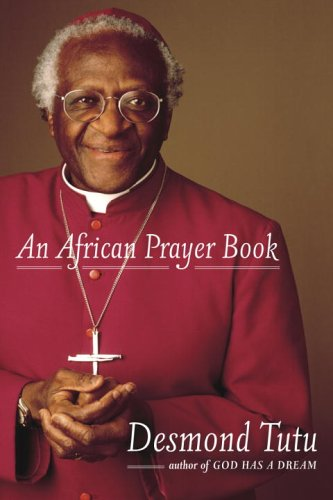 African Prayer Book  N/A edition cover