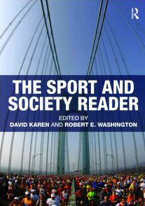 Sport and Society Reader   2010 edition cover