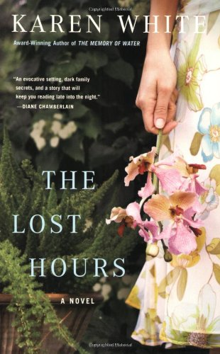 Lost Hours   2009 edition cover