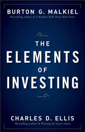 Elements of Investing   2010 edition cover