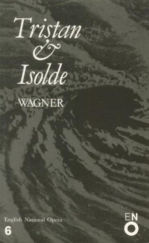 Tristan und Isolde   1981 edition cover