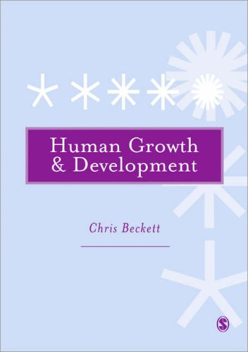 Human Growth and Development   2002 9780761972495 Front Cover