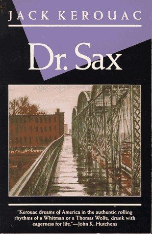Dr. Sax  N/A edition cover