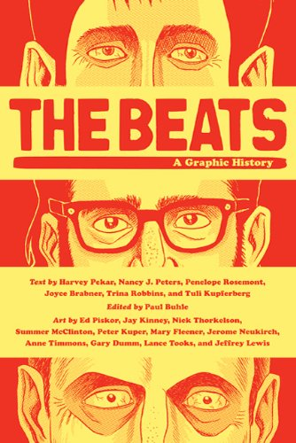 Beats A Graphic History N/A edition cover