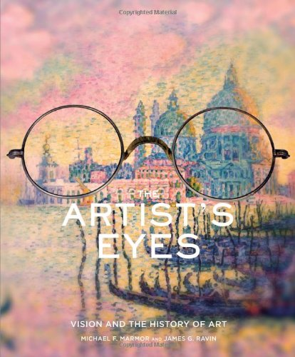 Artist's Eyes Vision and the History of Art  2009 edition cover