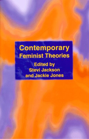 Contemporary Feminist Theories  N/A edition cover