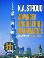Advanced Engineering Mathematics  5th 2011 edition cover