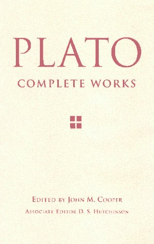 Complete Works   1997 edition cover
