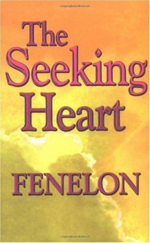 Seeking Heart N/A edition cover