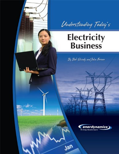 UNDERSTANDING TODAY'S ELEC.BUS N/A edition cover